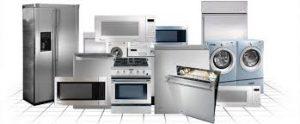 Kitchen Appliances Repair Coquitlam