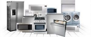 Kitchen Appliances Repair Coquitlam