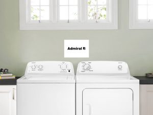 Admiral Appliance Repair Coquitlam
