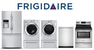 Frigidaire Appliance Repair Coquitlam